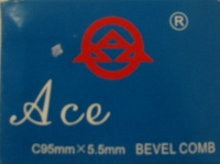 Ace Comb C97-5.5 3/4 Thickness
