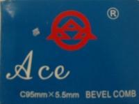 Ace Crutching Comb
