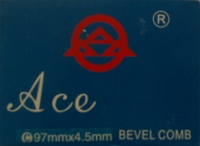 Ace (4.5mm x 97mm) 3/4 Thickness