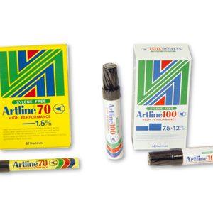 Artline Bale Marker