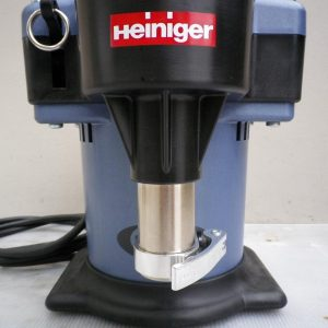 Heiniger Evo Shearing Plant 722-702A