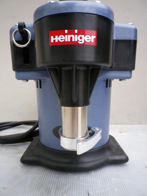 Heiniger - Evo