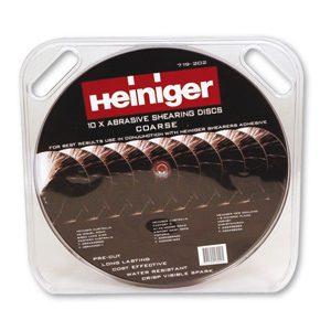 Heiniger Emery Coarse