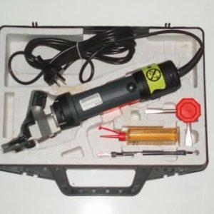 Heiniger Shearing Handpiece - 240 Volt
