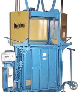 Dominator Wool Press