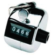 Tally Counter (Hand Held)
