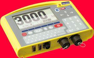 XR3000 Bluetooth