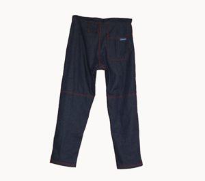 Beiyuan Dungas Short Size 8