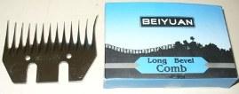 Beiyuan 7V96 Comb