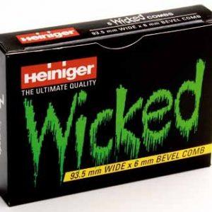 Heiniger Wicked 714-042